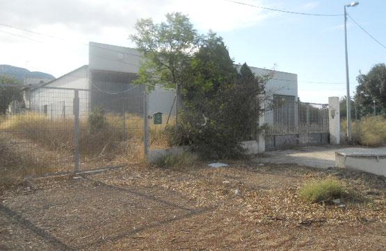 Industrial en venta en Alhama de Murcia, Murcia, Calle El Palmar-mazarron, 160.310 €, 182 m2