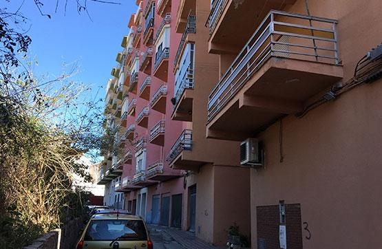 Piso en venta en Algeciras, Cádiz, Urbanización Villa Palma, 76.500 €, 3 habitaciones, 1 baño, 98 m2