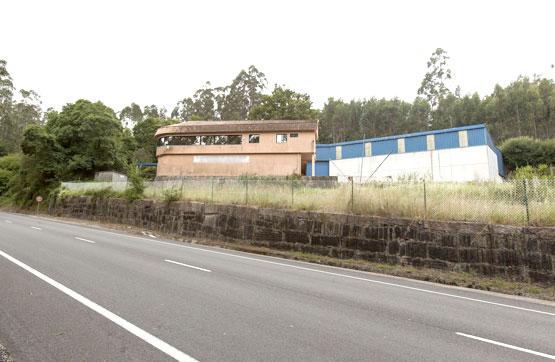Industrial en venta en Gondomar, Pontevedra, Calle Centro Os Remedios, 123.100 €, 663 m2