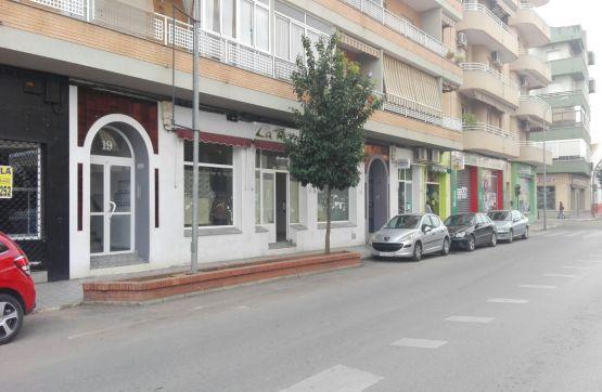 Local en venta en Almendralejo, Badajoz, Calle Santa Marta, 175.000 €, 201 m2
