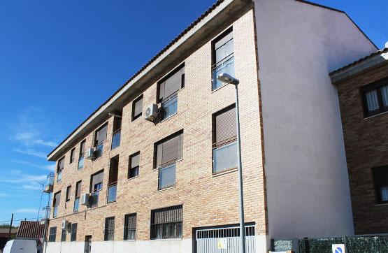 Piso en venta en Yuncos, Toledo, Calle Ecuador, 90.725 €, 3 habitaciones, 1 baño, 97 m2