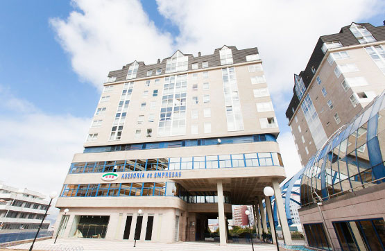 Local en venta en Vigo, Pontevedra, Plaza America, 105.000 €, 100 m2