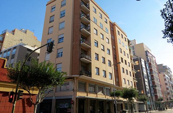 Piso en venta en Castellón de la Plana/castelló de la Plana, Castellón, Calle Ronda Magdalena, 78.565 €, 4 habitaciones, 2 baños, 106 m2