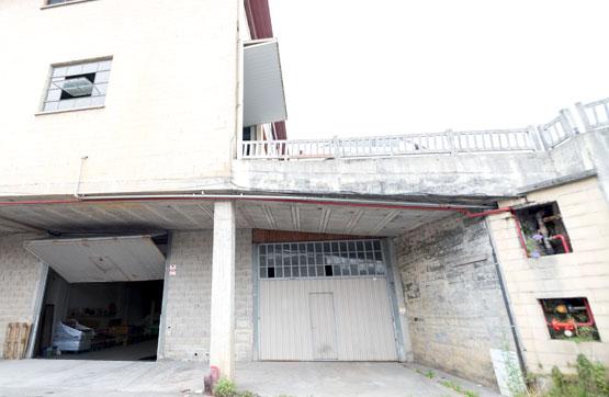 Industrial en venta en Lemoa, Vizcaya, Barrio Arraibi, 138.000 €, 540 m2