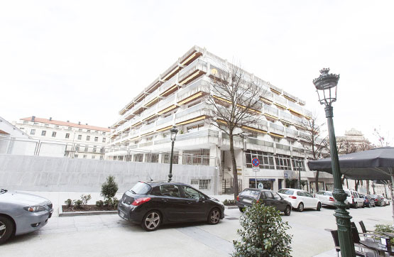 Local en venta en Vigo, Pontevedra, Calle Ronda Don Bosco, 63.147 €, 41 m2