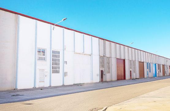 Industrial en venta en Cadrete, Zaragoza, Calle Miro, 100.320 €, 475 m2