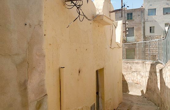 Casa en venta en Bítem, Tortosa, Tarragona, Travesía Excorsador Vell, 11.000 €, 1 habitación, 1 baño, 100 m2