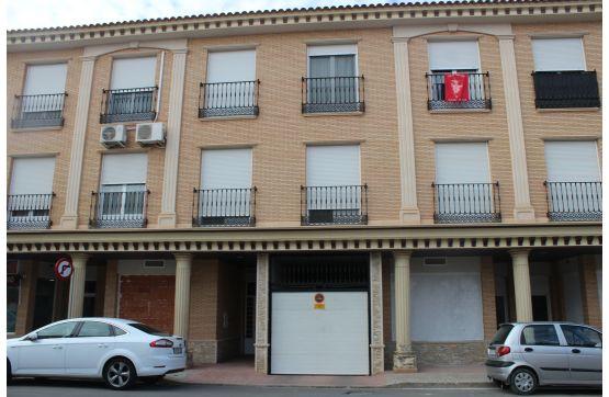 Local en venta en Argamasilla de Alba, Argamasilla de Alba, Ciudad Real, Calle Campo de Criptana, 35.000 €, 121 m2