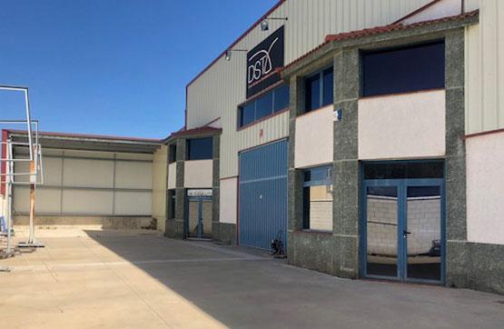 Industrial en venta en Ávila, Ávila, Calle Vicolozano, 115.000 €, 313 m2