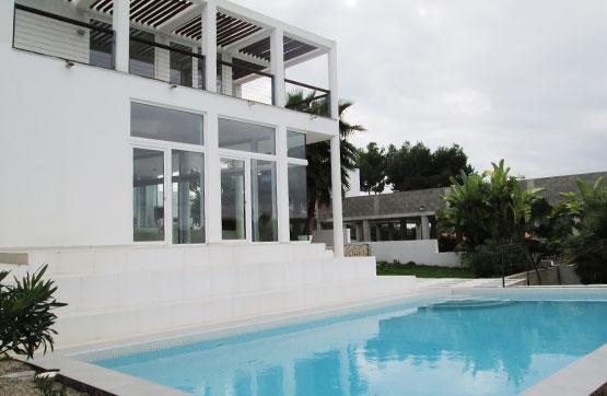 Casa en venta en Calvià, españa, Calle Illa del Sec, 1.911.300 €, 4 habitaciones, 5 baños, 355 m2