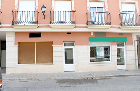 Local en venta en Argamasilla de Alba, Ciudad Real, Calle Paz, 61.290 €, 189 m2