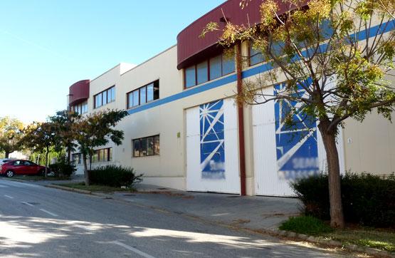 Industrial en venta en Málaga, Málaga, Calle Ivan Pavlov, 270.300 €, 428 m2