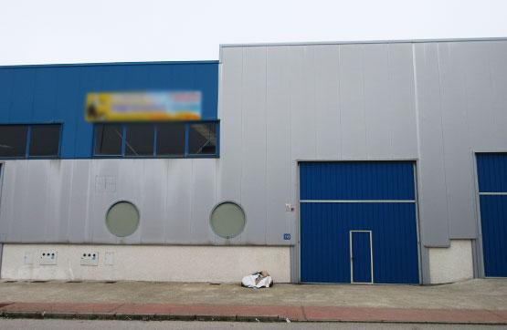 Industrial en venta en Burgos, Burgos, Carretera Madrid-irun, 125.000 €, 300 m2