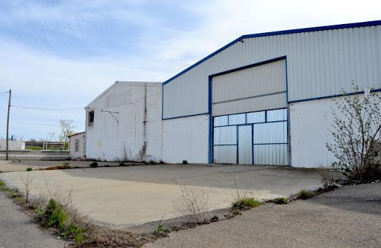Industrial en venta en Cebrones del Río, Cebrones del Río, León, Carretera Nacional, 254.000 €