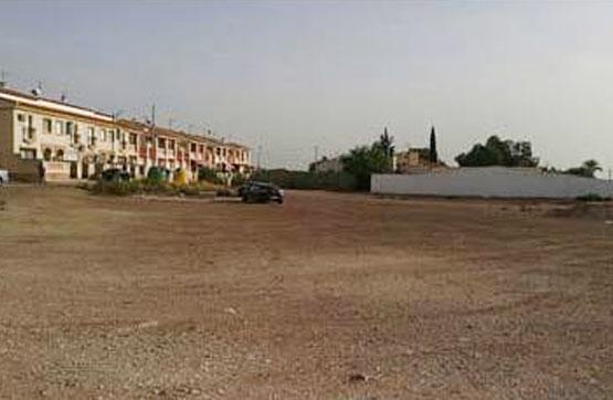 Suelo en venta en Lorca, Murcia, Calle Sector la Hoya Sect.5.r Hacienda Cañada de Mena, 97.800 €, 6376 m2