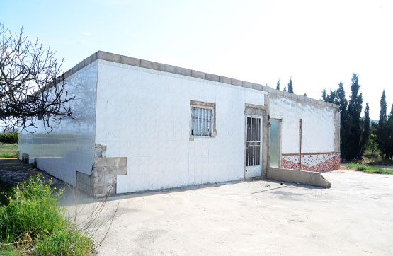 Suelo en venta en Alcalà de Xivert, Alcalà de Xivert, Castellón, Carretera N-340, 18.400 €, 69 m2