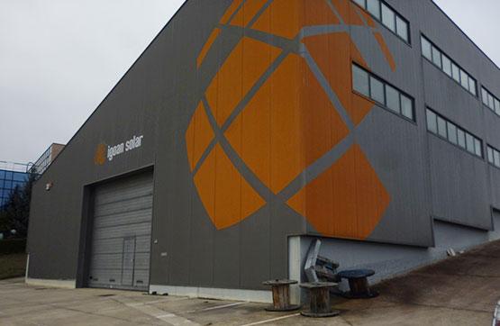 Industrial en venta en Vitoria-gasteiz, Álava, Calle Albert Einstein, 631.400 €, 1199 m2