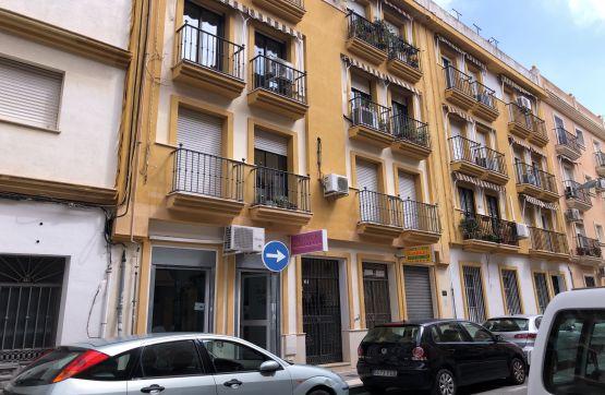 Local en venta en Huelva, Huelva, Calle Trigueros, 90.000 €, 127 m2