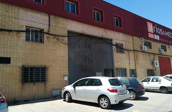 Industrial en venta en Dos Hermanas, Sevilla, Calle Palmito, 240.000 €, 750 m2