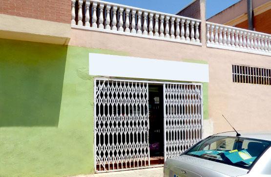 Local en venta en El Alquián, Almería, Almería, Avenida de los Jornaleros, 28.761 €, 120 m2