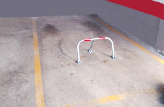 Parking en venta en Anaga, Santa Cruz de Tenerife, Santa Cruz de Tenerife, Calle Napoles, 14.250 €, 25 m2