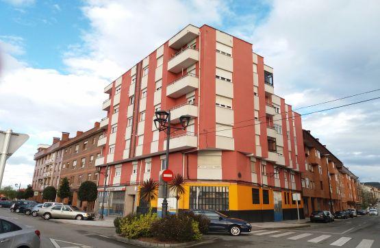 Piso en venta en Llanera, Asturias, Calle El Cruce, 80.500 €, 3 habitaciones, 1 baño, 108 m2