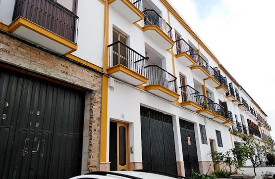 Piso en venta en Olvera, Cádiz, Avenida Julian Besteiro, 109.500 €, 4 habitaciones, 2 baños, 115 m2