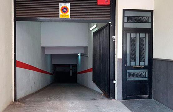 Parking en venta en Onda, Castellón, Avenida Pais Valencia, 5.100 €, 9 m2