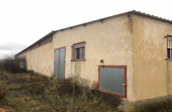 Industrial en venta en Quintanilla de Urz, Quintanilla de Urz, Zamora, Calle Cañuto, 19.300 €, 404 m2