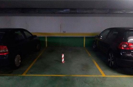 Parking en venta en Vigo, Pontevedra, Calle Pinal de Adentro, 15.000 €, 22 m2