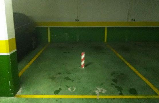 Parking en venta en Vigo, Pontevedra, Calle Pinal de Adentro, 15.000 €, 24 m2