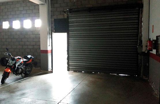 Parking en venta en Parking en la Orotava, Santa Cruz de Tenerife, 8.740 €, 20 m2, Garaje