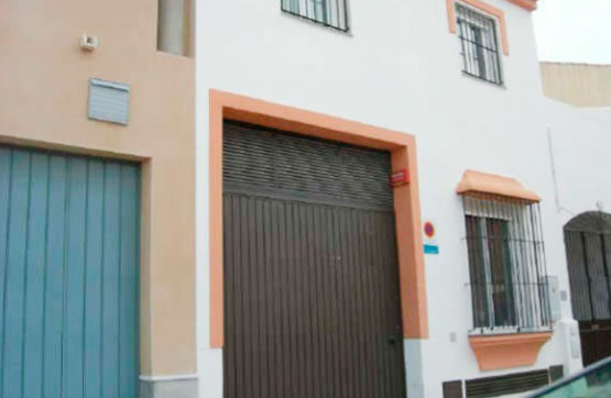 Parking en venta en Lebrija, Sevilla, Calle Francia, 5.800 €, 35 m2