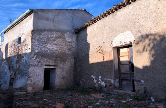 Casa en venta en Peñarroya-pueblonuevo, Córdoba, Calle Manuel María Moya, 19.600 €, 2 habitaciones, 1 baño, 86 m2