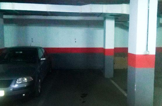Parking en venta en Granada, Granada, Paseo de los Basilios, 23.000 €, 46 m2