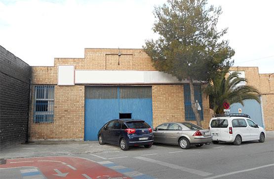 Industrial en venta en Churriana de la Vega, Granada, Calle Pio Baroja, 113.900 €, 424 m2