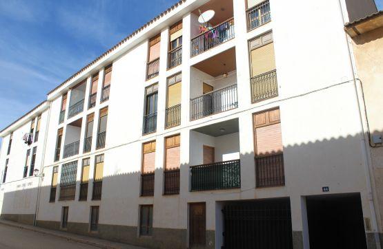 Piso en venta en Villanueva de la Jara, Cuenca, Calle Jose Agraz, 60.135 €, 4 habitaciones, 2 baños, 147 m2
