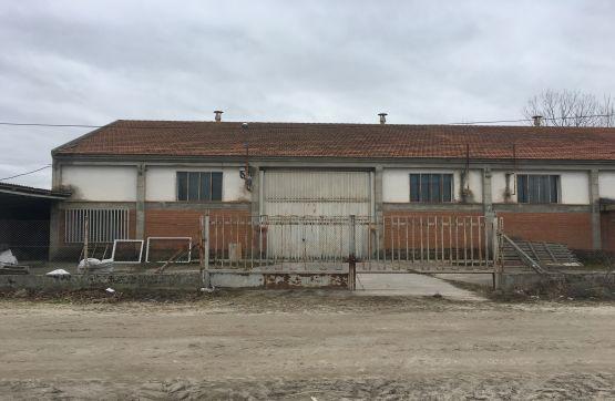 Industrial en venta en Remondo, Segovia, Calle Centro Cogeces, 80.500 €, 756 m2