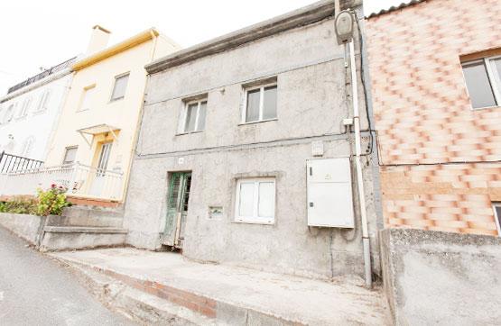 Casa en venta en A Silva - San Xosé, A Coruña, A Coruña, Calle Centro Bens, 24.060 €, 1 baño, 88 m2
