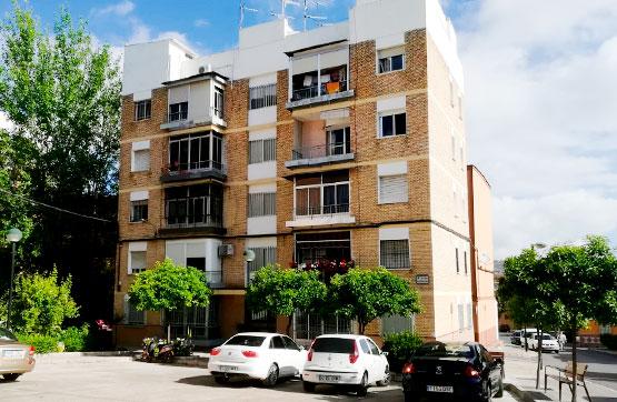 Piso en venta en Lucena, Córdoba, Calle Corazon de Jesus, 24.280 €, 3 habitaciones, 1 baño, 66 m2
