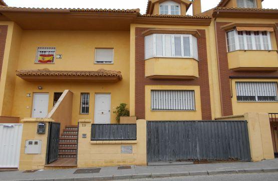 Casa en venta en Ogíjares, Granada, Calle Parral de Zota, 208.715 €, 3 habitaciones, 2 baños, 410 m2