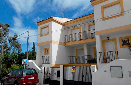 Casa en venta en Gualchos, Granada, Calle Mango, 123.100 €, 3 habitaciones, 2 baños, 188 m2