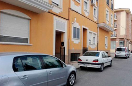 Parking en venta en Yecla, Murcia, Calle Molino, 4.600 €, 24 m2