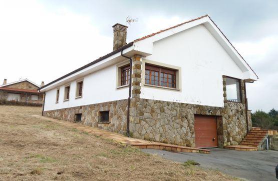 Casa en venta en Villaviciosa, Asturias, Calle Centro Sandin, 301.300 €, 3 habitaciones, 2 baños, 306 m2
