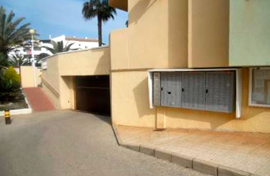 Parking en venta en La Manga del Mar Menor, Murcia, Urbanización Marinesco, 27.600 €, 51 m2