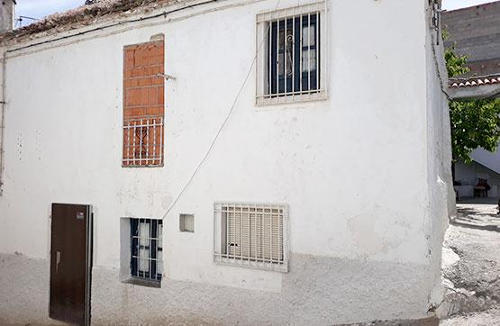 Casa en venta en Iznalloz, Granada, Calle Laberinto, 35.700 €, 6 habitaciones, 1 baño, 48 m2