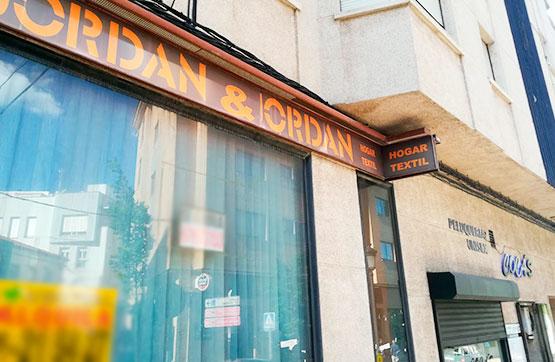Local en venta en Cáceres, Cáceres, Calle Profesor Hernández Pacheco, 89.400 €, 96 m2