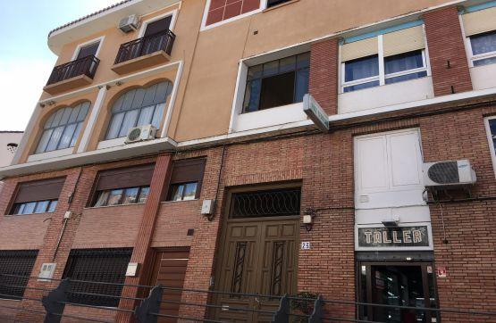 Piso en venta en Baena, Córdoba, Calle Amador de los Rios, 36.670 €, 3 habitaciones, 1 baño, 77 m2