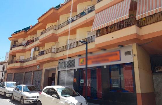 Piso en venta en Maracena, Granada, Calle Generalife, 87.400 €, 3 habitaciones, 2 baños, 100 m2