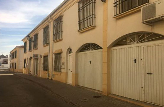 Casa en venta en Villafranca de Córdoba, Córdoba, Calle la Hormiguillas, 104.700 €, 4 habitaciones, 2 baños, 150 m2